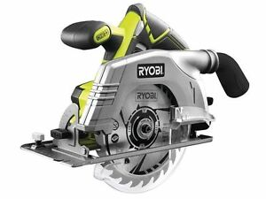 Ryobi R18CS-0 ONE+ 18v Cordless Circular Saw, Body Only!