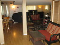 Walkout Basement Shared Accommodations  HWY 7 & kennedy Unionvil