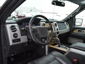 2011 Ford F-150 Lariat 4x4 SuperCrew Cab 5.5 ft. box 145 in. WB Edmonton Edmonton Area image 3