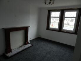 2 bedroom first floor flat, Newmilns, East Ayrshire £425 pcm
