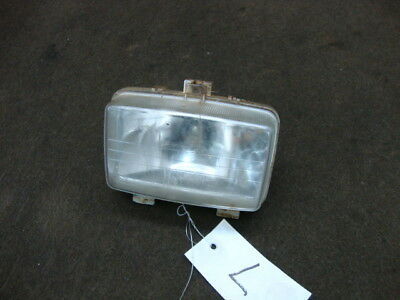 03 2003 HONDA ATV TRX350 TRX 350 FE RANCHER HEADLIGHT, LEFT #X121