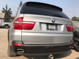 2007 BMW X5 4.8i for parts