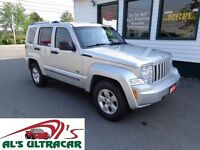 2011 Jeep Liberty 70th Anniversary only $185 bi-weekly!