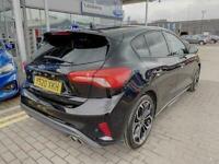 2020 Ford Focus 1.5 Ecoboost 182 St-Line X 5Dr Hatchback Petrol Manual