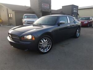 2007 Dodge Charger **MECHANICALLY SOUND**ONE OF A KIND RIDE**