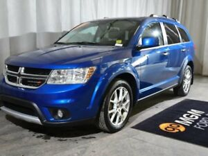 2015 Dodge Journey RT | DVD PLAYER | LEATHER | REMOTE START | NA