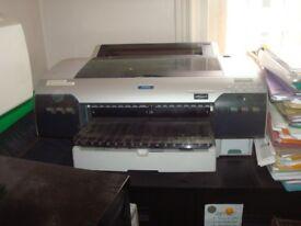 Epson 4000 A2 printer SPARE PARTS