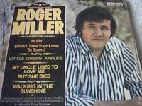 Vinyl LP Roger Miller –
