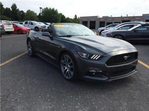 FORD MUSTANG ECOBOOST PREMIUM CABRIOLET