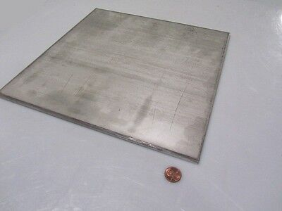 316316l Stainless Steel Sheet 14 .250 Thick X 24 Wide X 36 Length 1 Unit