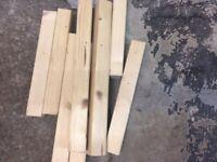 FREE Wood and Flint pebbles