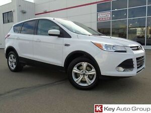 2013 Ford Escape SE 4x4 $166 B/W
