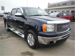 2011 GMC Sierra 1500 SLT Very well taken care of,  One local own