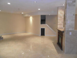 Very luxury walkout basement in Evanston, NW with utilities