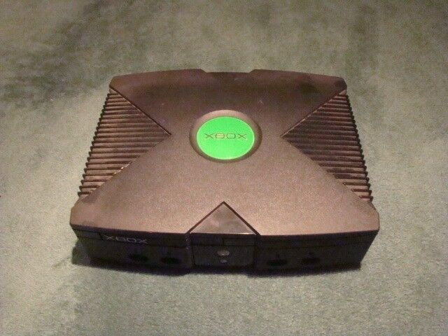 Original Xbox | in Blairgowrie, Perth and Kinross | Gumtree