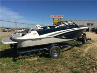 2015 Glastron GT187 260HP Jet Boat with XL Package