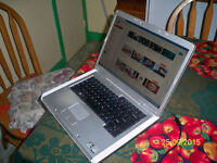 Dell Laptop Inspiron 1501