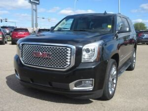 2015 GMC Yukon Denali. Text 780-205-4934 for more information!