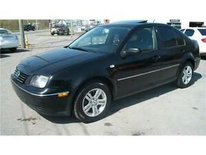 2007 Volkswagen Jetta City toit ouvrant mags