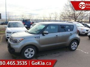 2019 Kia Soul : LX; ATUOMATIC, BLUETOOTH, A/C, BACKUP CAMERA