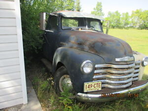 1950 Chevrolet Other Pickups Other