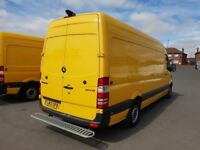 LOOKING FOR URGENT MOVE? Cheapest From £15PH Man with Van Hire, Best Removals Services