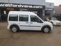 2008 Ford Tourneo 1.8TDCi 90ps LWB HR WHEELCHAIR ACCESS VEHICLE Diesel white Man