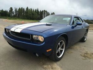2010 Dodge Challenger LEATHER SUNROOF NAVI
