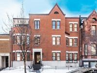 Charming townhouse in the Heart of Downtown, Embassy row!
