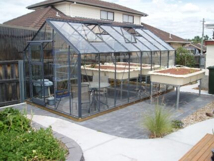 Glass House Belmont 2.57m x 5.04m Midway Point Sorell Area Preview