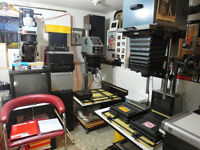 Darkroom Workshop: Learn To Work In A Traditional Wet Darkroom