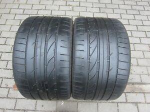 Bridgestone Potenza RE050 P295 30Z R19 - brand new/never used