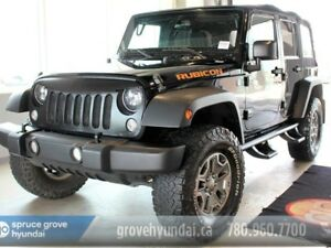2015 Jeep Wrangler Unlimited RUBICON-NAVIGATION AUTOMATIC