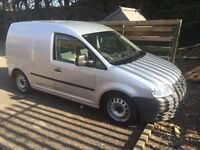 05 Vw Caddy spares or repair low miles