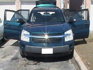 2006 CHEVY EQUINOX ****  SHARP AND ATTRACTIVE  ****