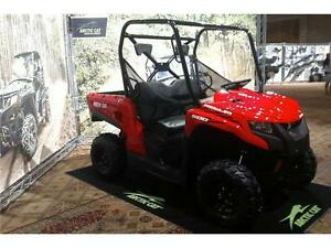 New 2017 Arctic Cat Prowler 500 EFI - Arriving May -Only $10,999
