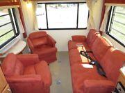 2009 Winnebago Leisure Seeker  – ONLY 42,000KMS - ELEC BED MODEL Glendenning Blacktown Area Preview