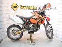 2007 57 KTM EXC 525 RACING