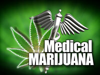 Get your Medicinal 420 License TODAY!
