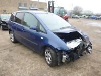 FORD C-MAX - YX08UVO - DIRECT FROM INS CO