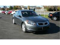 2008 Honda Accord Sdn EX