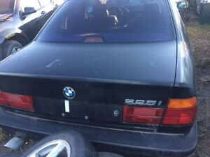 1997 BMW 525 for parts