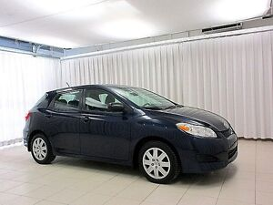 2013 Toyota Matrix 5DR HATCH