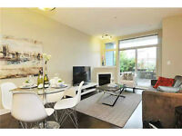 *** Bedroom for rent in 2 bed 2 bath shared condo ***