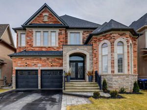 House for Sale in Brampton near Creditview Rd and Queen