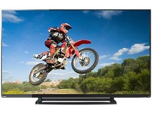 Toshiba 50po  Full HD 1080P  LED  liquidation