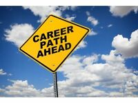 Searching for a Career? Start here!