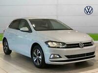 2021 Volkswagen Polo 1.0 Tsi 95 Match 5Dr Dsg Auto Hatchback Petrol Automatic