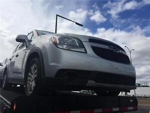 2012 Chevrolet Orlando 1LT- FULL-5 VITESSES-MAGS-7 PASSAGERS