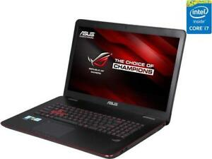 selling a ROG Gaming Latop  wiht mouse, keyboard and headset